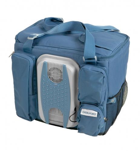 Термоэлектрическая сумка-холодильник COOLFORT CF 0232.